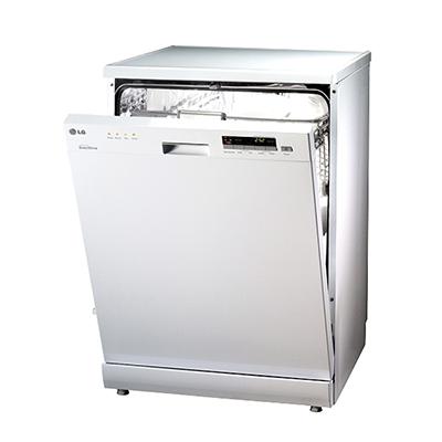 ماشین ظرفشویی ال جی مدل DE24W