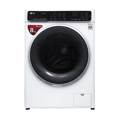 ماشین لباسشویی ال جی مدل WM-L85SW