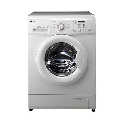 ماشین لباسشویی ال جی مدل WM-K702NW