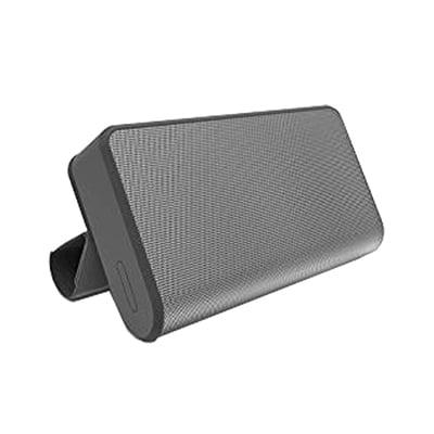 اسپیکر بلوتوث سی جی مدل S6 gray