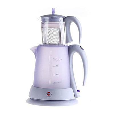 چایی ساز  پارس خزر مدل TK 2400P