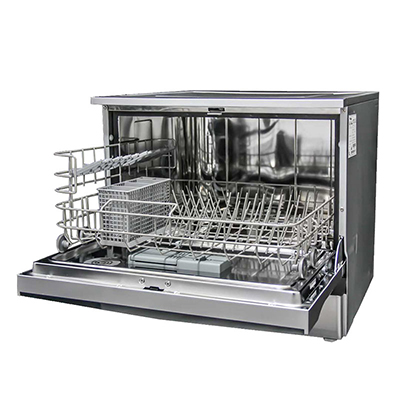 ماشین ظرفشویی رومیزی مجيک مدل 2195GBS