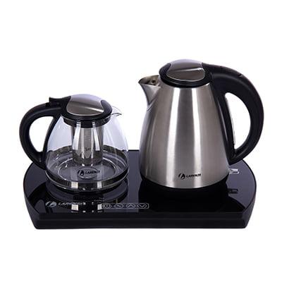 چای ساز لارنزا مدل ES400