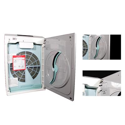 دستگاه تصفیه هوا ال جی مدل 800WF