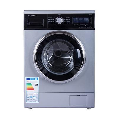ماشین لباسشویی دوو مدل DWK-8514S