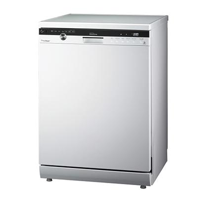 ماشین ظرفشویی ال جی مدل DC75W