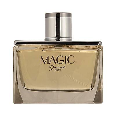 ادو پرفیوم مردانه ژک ساف مدل Magic