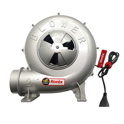 دم برقی رونیکس 2.5 اینچ مدل 1222