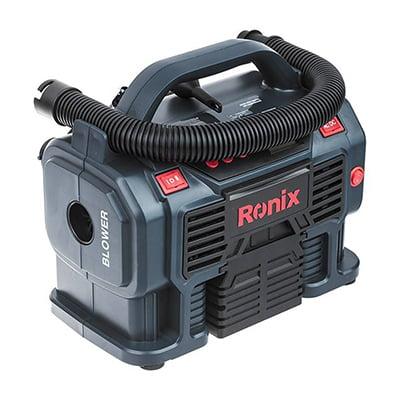 مینی کمپرسور باد فندکی رونیکس مدل RH 4261