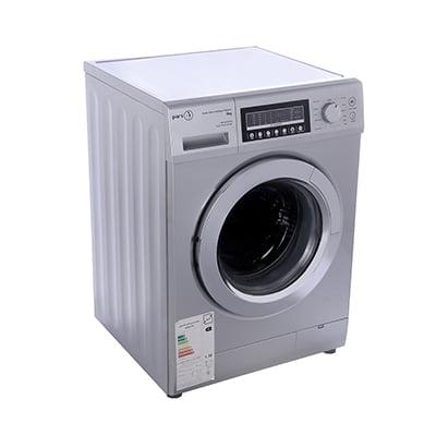 ماشین لباسشویی پارس مدل PW-1281DH