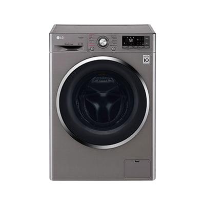 ماشین لباسشویی ال جی مدل WM-966SS