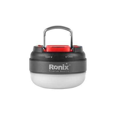 چراغ قوه گرد آهنربایی رونیکس مدل RH-4271