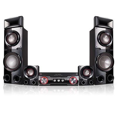 سیستم صوتی حرفه ای ال جی مدل ARX10