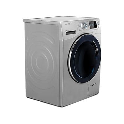 ماشین لباسشویی دوو مدل DWK-8714S