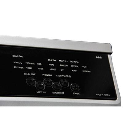ماشین ظرفشویی رومیزی مجيک مدل 2155BS