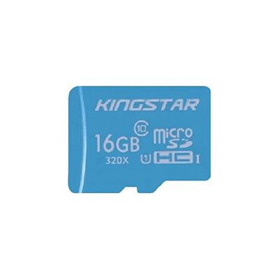 مموری میکرو اس دی بالک مدل Bulk Micro C10 Kingstar With Out Adapter