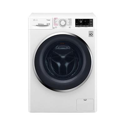 ماشین لباسشویی ال جی مدل WM-966SW