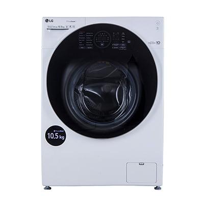 ماشین لباسشویی ال جی مدل WM-G105SW