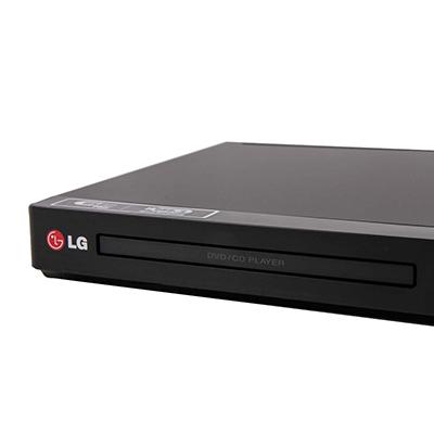 دی وی دی ال جی مدل 4590