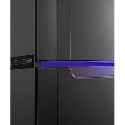 یخچال فریزر کمبی دیپوینت مدل C5S نوفراست