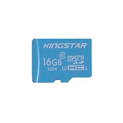 مموری میکرو اس دی بالک مدل Bulk Micro C10 Kingstar