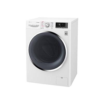 ماشین لباسشویی ال جی مدل WM-1015SW