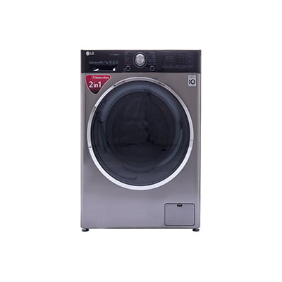 ماشین لباسشویی ال جی مدل WM-1045CS