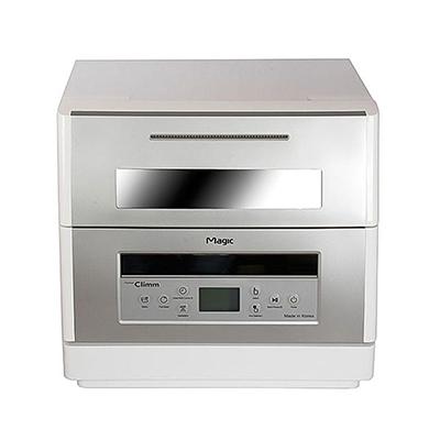 ماشین ظرفشویی رومیزی مجیک مدل 1102L