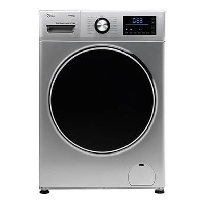 ماشین لباسشویی جی پلاس مدل GWM-K945S