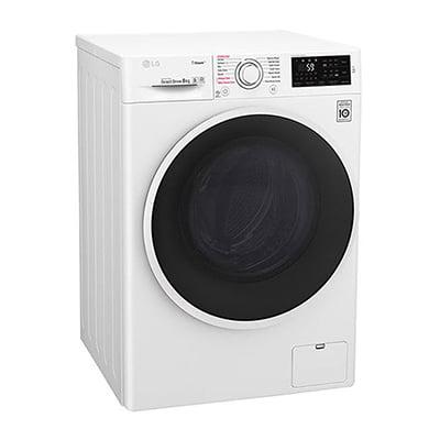 ماشین لباسشویی ال جی مدل WM-845SW
