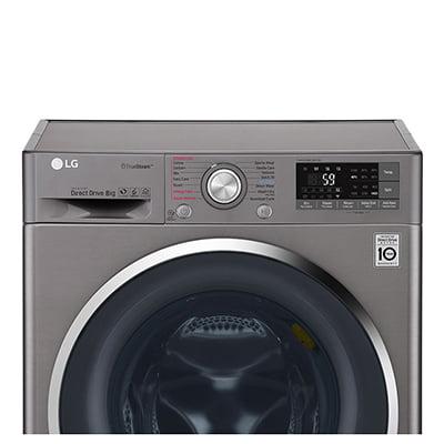 ماشین لباسشویی ال جی مدل WM-843SS