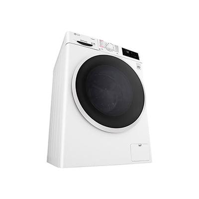 ماشین لباسشویی ال جی مدل WM-743SW