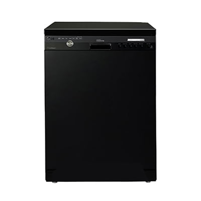ماشین ظرفشویی ال جی مدل DC75B