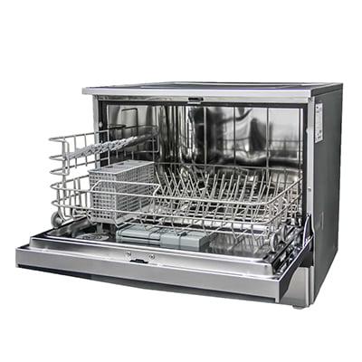 ماشین ظرفشویی رومیزی مجیک مدل 2195BS