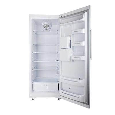 یخچال پارس مدل لاردر 1700I آبریزدار