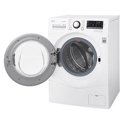 ماشین لباسشویی ال جی مدل WM-B124SW