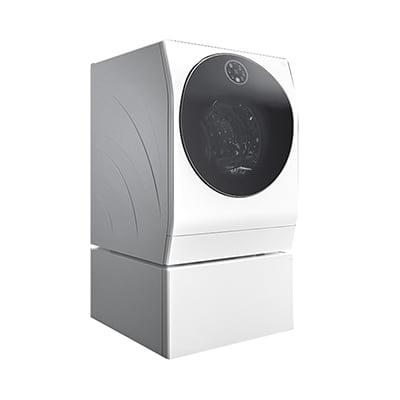 ماشین لباسشویی ال جی مدل WM-SG120CW