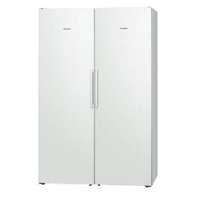 یخچال فریزر دو قلو بوش مدل KSV36VW30 وGSN36VW30