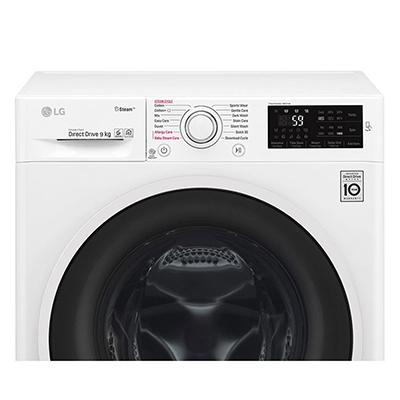ماشین لباسشویی ال جی مدل WM-946SW