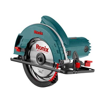 اره گرد بر رونیکس مدل 4318