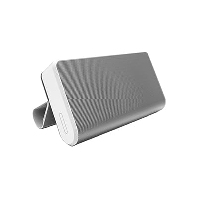 اسپیکر بلوتوث سی جی مدل S6 white