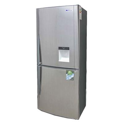 یخچال فریزر فروزان مدل 520 نوفراست نقره ای