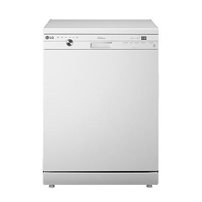 ماشین ظرفشویی ال جی مدل DC34W