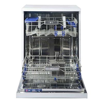 ماشین ظرفشویی ال جی مدل DC65W