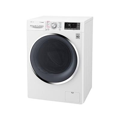 ماشین لباسشویی ال جی مدل WM-1045CW