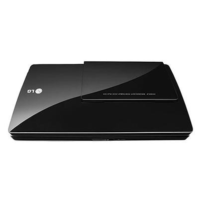 دی وی دی پرتابل ال جی مدل DP1520T