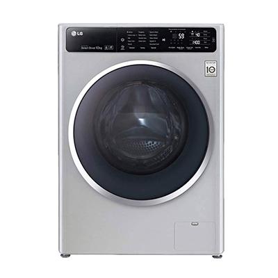 ماشین لباسشویی ال جی مدل WM-L1055CS