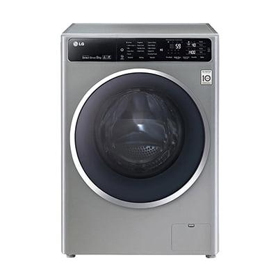 ماشین لباسشویی ال جی مدل WM-L85ST