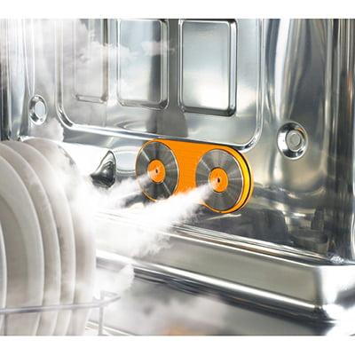 ماشین ظرفشویی ال جی مدل DC35W