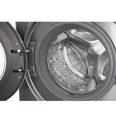 ماشین لباسشویی ال جی مدل WM-743SS